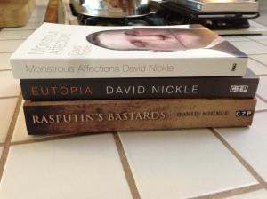 DavidNickleStack