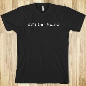 writehard.american-apparel-unisex-fitted-tee.black.w760h760