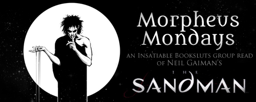 Morpheus Mondays