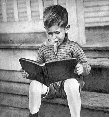 readingcigar
